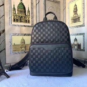 Классический Мужчина обратно пакет сумка реального натуральная кожа рюкзак спереди Backpacks плеча типа сумки для мужчин размера 30x39x13cm
