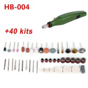Herramientas de la energía eléctrica de 18V Mini Taladro con 0.3-3.2 herramientas Con Molienda Set de accesorios multifunción Mini pluma del grabado Para Dremel