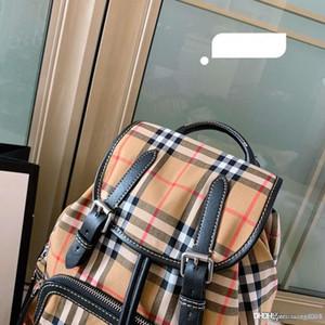 Die ursprüngliche Marke klassischer Pop-up-Karomuster, modisch und Allround-Damentasche, Umhängetasche und Rucksack exquisit.