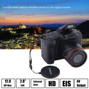 """디지털 카메라 휴대용 전문 카메라 W / 3 """"디스플레이 16MP 풀 HD 1080P 16X 줌 메가 픽셀 AV CMOS 센서 DVR 레코더"""