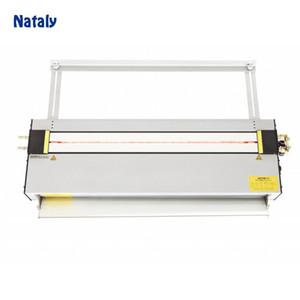 Fábrica de 130cm precio lámina de plástico dobladora de acrílico caliente máquina dobladora