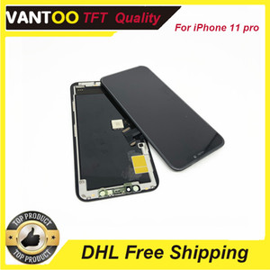 High End Incell LCD For 11 pro Phone Screen Repair TFT High Quality Touch Screen For iPhone 11 pro