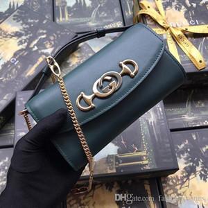 Сумки для сумки женщин высокого качества женщин моды сумки Классические сумки женщины Horsebit и натуральная кожа тотализатор сумка Кошельки Сумки 564718