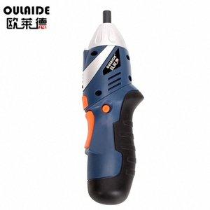 Destornillador eléctrico para el hogar Destornillador eléctrico recargable Taladro de mano Mini herramienta conjunto Vody #