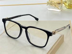 New retro óculos projeto CRH 8126 prescrição de óculos olho de gato full frame frame do estilo clássico lente transparente transparente