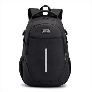 Boys Girls School Bag Teenagers School Backpack Daypack Shoulder Bag Men Women Travel Bag Laptop Mochila