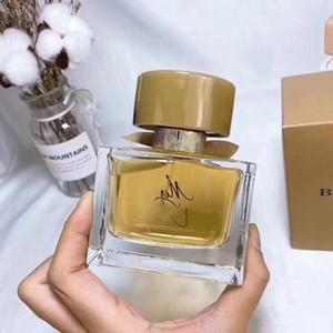 Frauen Parfüm der großen Namen MY RBEER BLUSH BLACK EDP90ml natürlichen reizend Spray Parfüm Duft lange