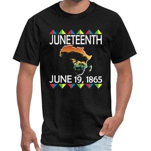 Grafik Juneteenth 19 Haziran 1868 simpsons gömlek mens simpsons tshirt XXXL 4XL 5XL tee üst