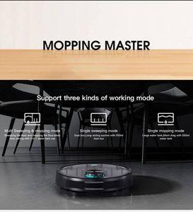 2019 XIAOMI VIOMI Robot Aspiradora V2 Pro profesional de la limpieza de alta succión LDS láser de navegación Control Eléctrico
