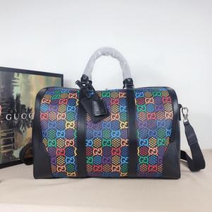 New-Qualitäts-Mann Luxusdesigner Reisegepäck-Taschenhandtasche keepall Beutelbeutel 2020 2G Marke fashion44x25x26