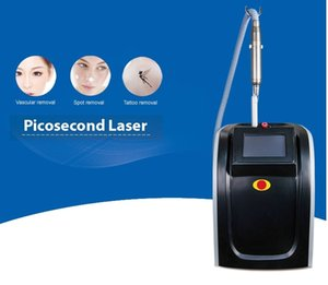 Laser Pigment Removal Q Switched Nd Yag Laser Picosecond Tatoo Removal machine