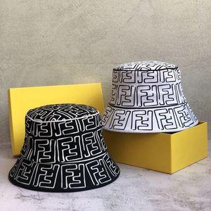 mektup büyük ağzına yaz plaj güneş şapkası en kaliteli beyzbol kalıplı sarığı casquette de luxe olan kadınlar erkekler balıkçı kap yeni moda kova şapka