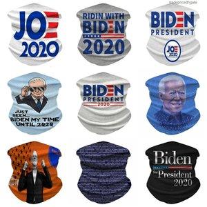 Bandane Maschera Bambini collo Biden con PM2.5 Ghetta filtro multiuso lavabile Balaclava Viso Er Prot # 309