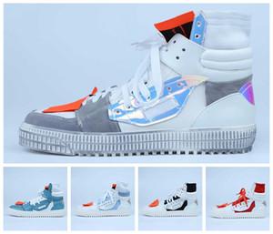 Nuovo arrivo 18SS Bassi 3.0 SB Scarpe Sneaker 3 Bianco Nero Uomini Donne Tempo libero Off merletto esterna addestratori Sentieri Designer Casual Scarpe