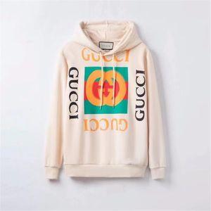 20ss heißen Verkauf Sweatshirt Männer Jacke Männer Frauen Hoodies Sweatshirts 2020 amp Jones Originals mit Kapuze Sweatshirt beiläufige Jumper M