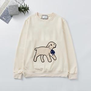 Exotica Designer Hoodie der Männer Frauen Sweatshirts T-Shirts Herbst-Frühlings-Luxus-Kleidung Katze gedruckten Buchstaben Ananas beiläufige Strickjacke