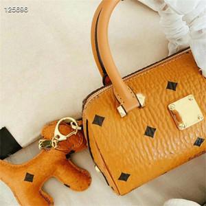 2020 Pink Sugao women shoulder handbag small tote bag designer handbag Mletter printed purse duffel bags high quality handbag
