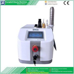 Picosure Laser Tattoo Equipment Laser Photo Rejuvenation Wrinkle Removal PigmentFreckle Treatment Eyebrow Wash Laser Beauty Machine