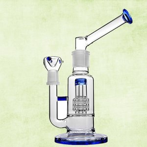 oil dab rigs Tube Birdcage Perc Water Pipes Big Bongs Joint Oil Dab Rigs build a bong
