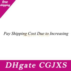 Paga los costes de envío para la orden