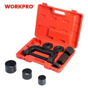 WORKPRO 4WD BALL JOINTER REMOVER INSTALLER SET CAR REPAIRING TOOL SET