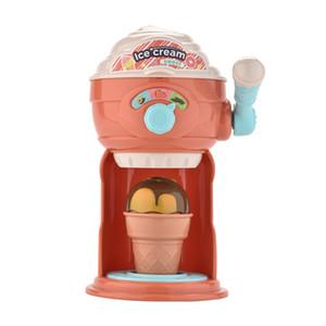 interesante variedad fabricante de helado lindo del juguete del rompecabezas de entretenimiento los niños accesorios de puzzle tanto niño y niña