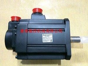New In Box Mitsubishi AC Servo Motor HC-SFS81B