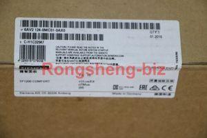 1PC New In Box Siemens 6AV2 124-0MC01-0AX0 6AV2124-0MC01-0AX0 Touch Panel #RS8