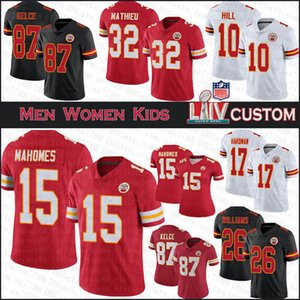 15 Patrick Mahomes Kansas