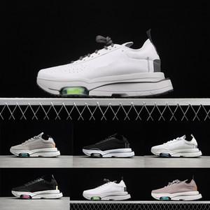 뜨거운 판매 새로운 줌 타입 N.354 Menta Black Summit 화이트 러닝 신발 남성 여성 Zoomx Des Chaussures Mens 야외 스포츠 트레이너 스니커즈
