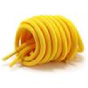 Preço barato poliéster Branco Preto Cordão Baixa Elastic Silk Plano Siga Duplo Laces camada de sapatos para sapatos amarelos agradáveis
