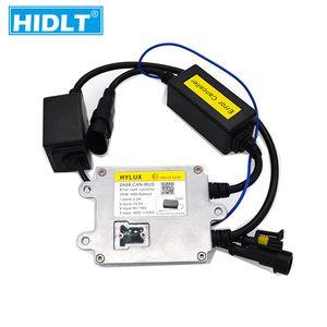 HIDLT AC 12V 35W Canbus Ballast Hylux 2A88 Error Free HID Bllast Reactor For 35W Car Xenon Headlight Bulb Kit H1 H7 H11