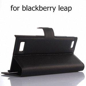 Luxus-Cases BB Sprungs für Blackberry Passport Silver Edition Mit Standplatz-magnetische Mappe PU-Leder-Schlag-Abdeckungen Bag Haut für BB Priv wv0S #