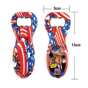 Ev Trump için Trump Şişe açacağı yaratıcı kişilik tasarım yenilik oyuncak ses şişesi açık taşınabilir eğlence aracı 150pcs T1I2337 corkscrew
