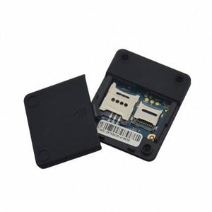 GPS المقتفي الشخصية X009 مع المكونات في الوقت الحقيقي رصد محدد 450mAh بطارية طويل وقت الانتظار مع المدمج في كاميرا المقتفي XcRr #