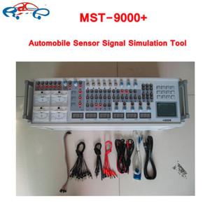 2020 New MST9000 Auto MST9000 ECU Repair Tool + MST9000 Automobile Sensor Simulation Signal outil avec deux ans de garantie