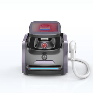 sem dor depilação a 808nm portátil 808nm 755nm 1064nm diodo depilação a laser máquina 808nm depilação