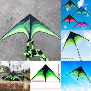 Prairie Grassland Bush children's cartoon good flying large quantity Weifang Prairie Weifang Cong Grassland Bush children's cartoon kite go