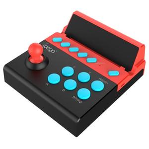 cgjxs IPEGA Pg -9135 Para Gladiador juego Joystick para Smartphone En Android / Ios tableta del teléfono móvil For Fighting analógica Mini Juegos libre de DHL