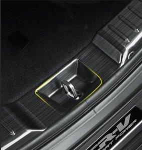 özel arka kapı çubuğu 7kO1 # çivisiz CRV yedekleme kutusu bekçi paneller için 17-19 CRV arka bekçi panelleri 2019 için uygundur