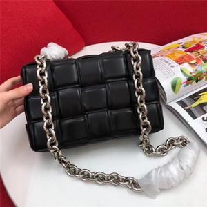 2020 yeni moda basit küçük kare çanta gerçek deri çanta kadın Omuz Çantası Çanta