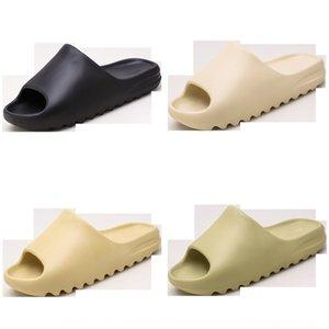Kalın tabana vurma terlik eva süper yumuşak tek parça sandalet hindistan cevizi Putian moda çift Sandalet ve Terlik