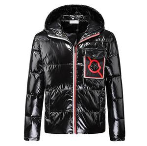 CP COMPANY topstoney PIRATA 2020konng gonng Inverno leggero con cappuccio piumino con cappuccio cappuccio giacca casual alla moda cappotto # 046 in piuma