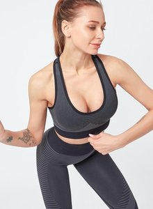 Sports Tracksuits Womens Set Sportwear Fashion Fitness Hollow Pants Gym Runner Two Piece Yoga Outdoor Outfits Designer Bra Gymshark Leg Ukie
