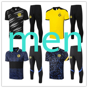 2020 2021 psg jordan maillot training paris t shirt  men s soccer football tracksuit italy Inter fc barcelona mens polo shirt Short sleeve sportswear