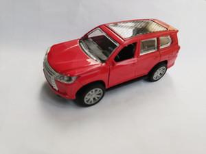 Çocuklar için Klasik Die Cast Model Oyuncak Çocuk Yüksek Simülasyon Ses Işık Çekme Geri Araba Oyuncak Alaşım Araç Eğitim Toy