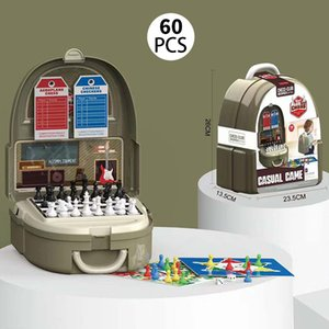 Sırt Çantası Simülasyon Araçları Mutfak Rol Taban Kutusu Oyunu Çocuk Oyuncakları Doktor Kiti Kozmetik Süpermarket Oyun Araçları Çocuk Sofra GI MUVS
