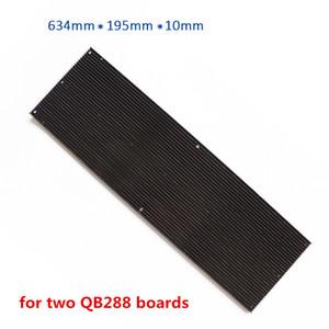 Предварительно пробуренные Samsung QB288 Светодиодные раковины.
