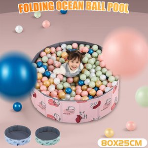 Folding Ocean Ball Baby Children Multifunctional Toy Storage Pool Deals