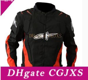 2020 New Star Racing Suit Suit Mototourisme Veste Homme Off -Road chaud Chevalier Motorcycle Costume Anti -Fall Vêtements